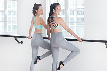 Upside Motion Xtend Barre