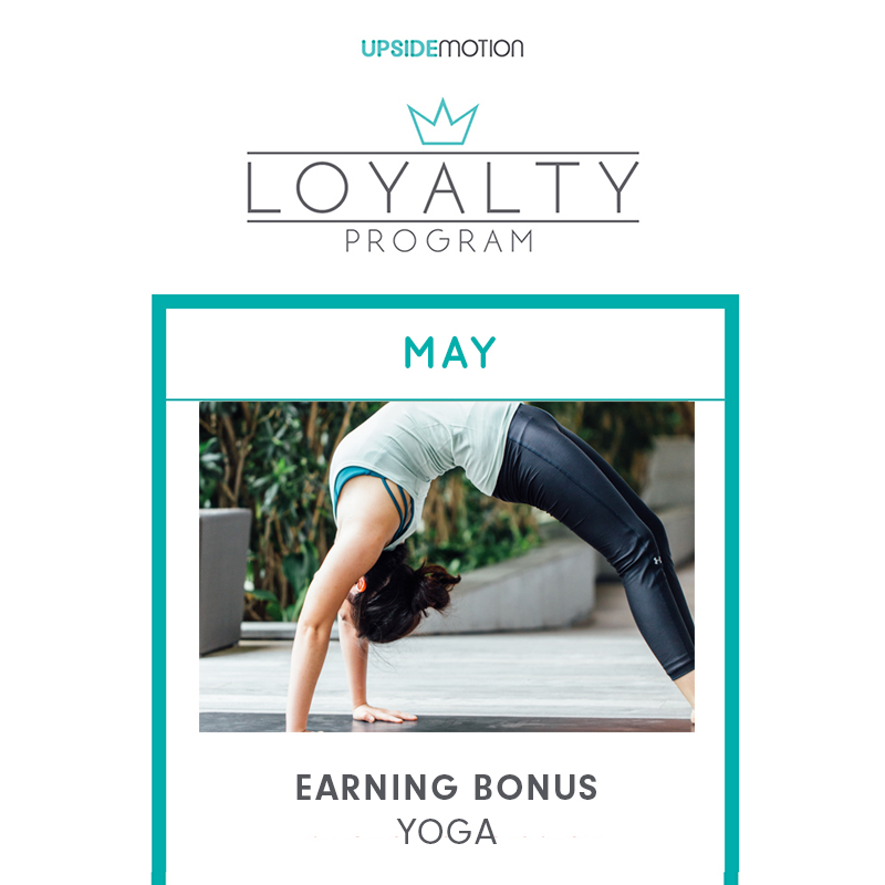 Perkville Perk Of The Month Yoga Bonus