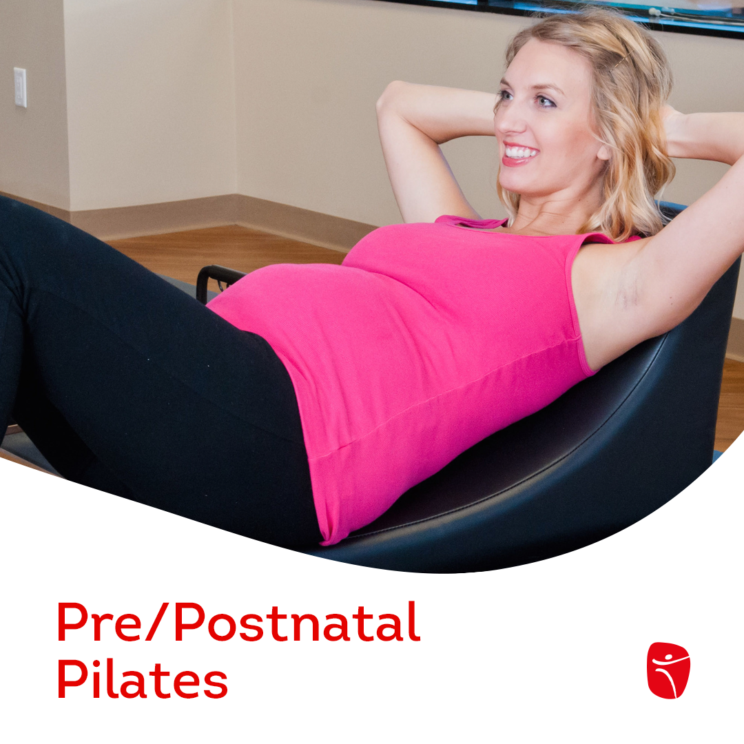 BASI Training Pre/Postnatal Pilates Workshop