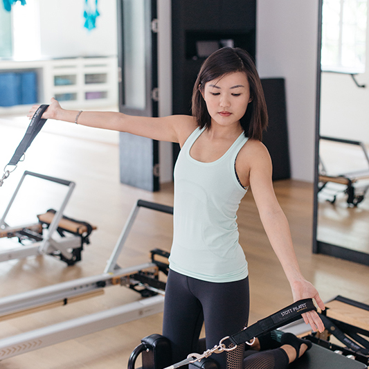 How Pilates is best experienced in a private setting thumbnail