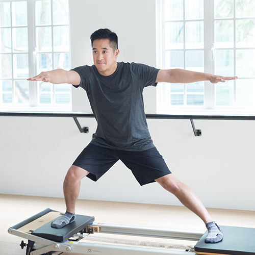 Pilates For Men Upside Motion 4