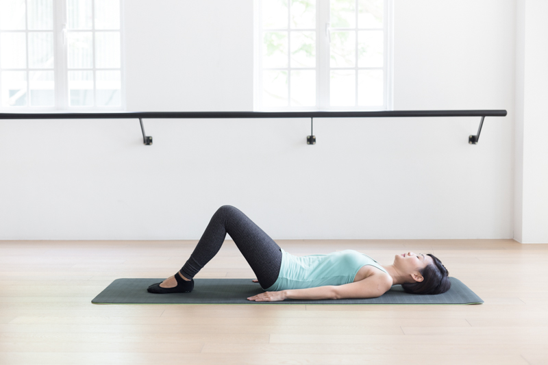 Anti-aging Pilates at Upside Motion the hundreds 1