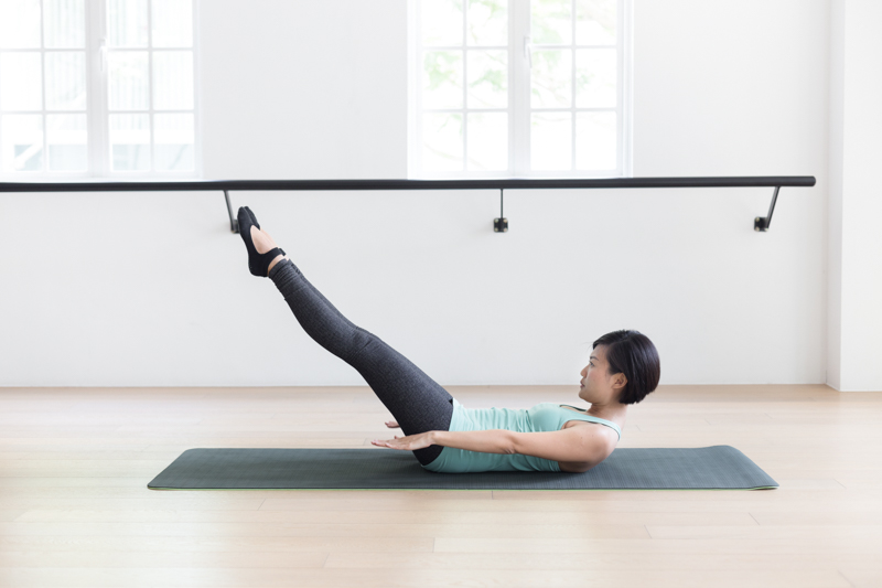 Anti-aging Pilates at Upside Motion the hundreds 3