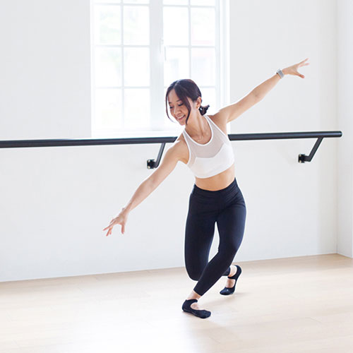 Xtend Barre Upside Motion Singapore